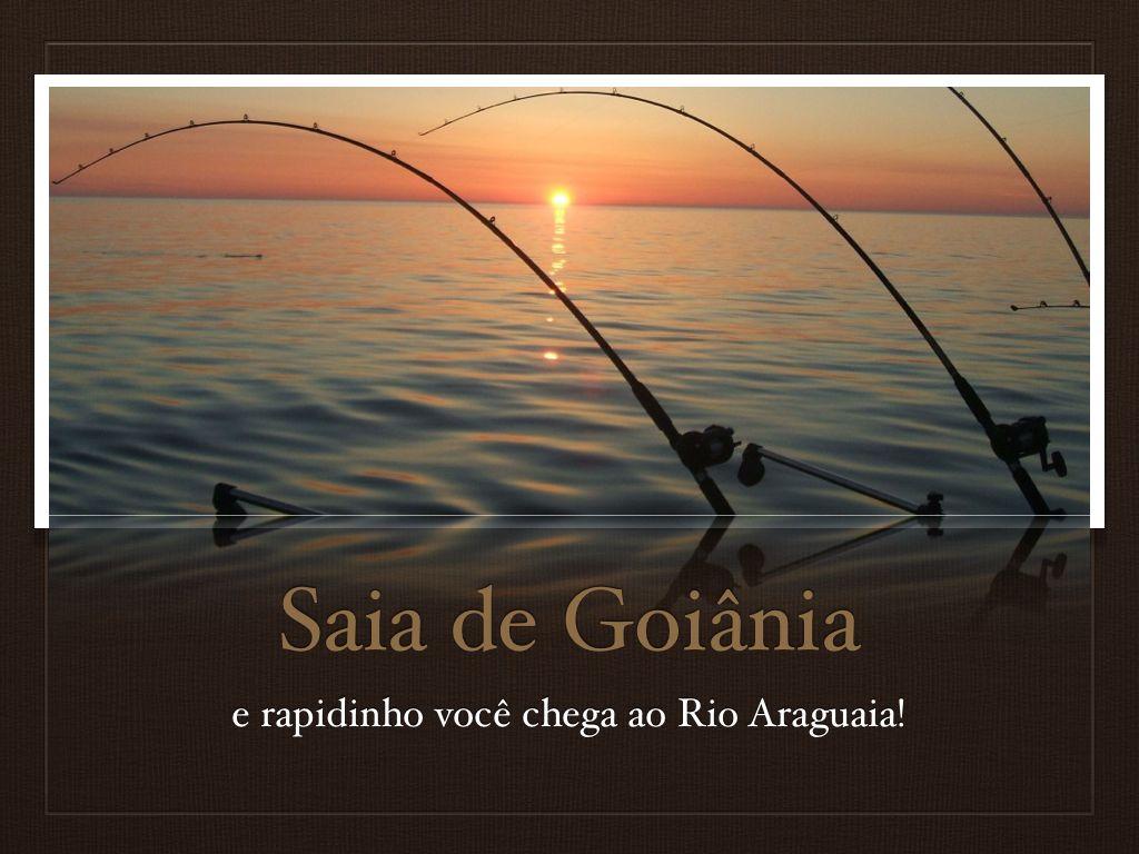 6 dicas para quem mora em Goiânia. Ironicamente, a primeira dica nem é subliminar.