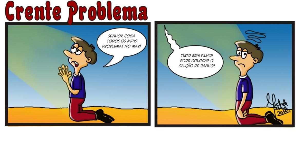 CRENTE_PROBLEMA