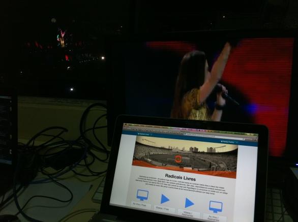 Pelo canal www.livealive.com.br/rl você verá todos os vídeos da Conferência 2013.